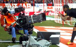 «Барселона» продала права на трансляцию своих матчей за 140 миллионов евро