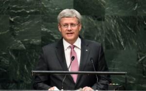 Канада ввела санкции против «Роснефти»
