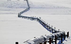 Арктика не дает покоя нефтяным компаниям