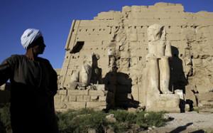 Россияне смогут расплачиваться в Египте рублями
