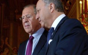 МИД Франции: Судьба санкций будет зависеть от ситуации на Украине