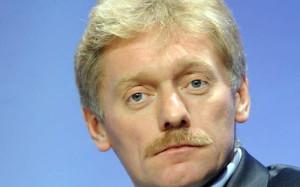 Дмитрий Песков назвал условие улучшения отношений России и Запада