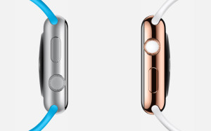 Что особенного в часах Apple Watch