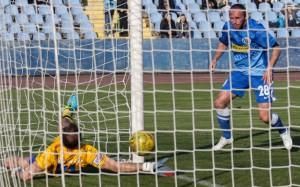 Комиссия УЕФА планирует совершить повторный визит в Крым в конце апреля- начале мая