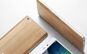 XIAOMI готовит ещё один мощнейший смартфон