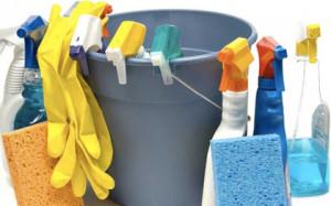 Как с удовольствием приступить к уборке в доме