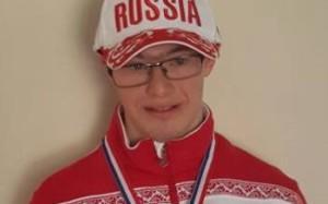 Внук Ельцина с синдромом Дауна выиграл ЧЕ по плаванию