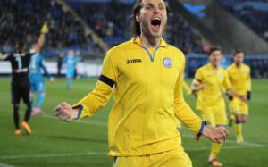 «Ростов» выиграл четвертый матч подряд