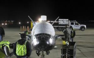 Сверхсекретный беспилотник X-37B готовится к выполнению новой миссии
