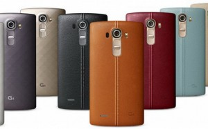 LG G4: все подробности о новом флагмане до анонса