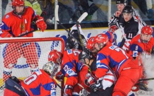 Финляндия «всухую» обыграла хоккейную сборную России