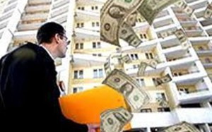 Спрос на квартиры в Москве и области
