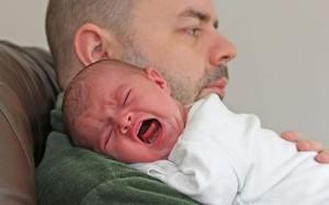 Младенцы испытывают боль так же, как взрослые
