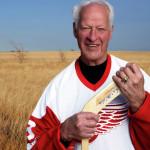 Новый мост между США и Канадой получит имя легенды НХЛ Горди Хоу