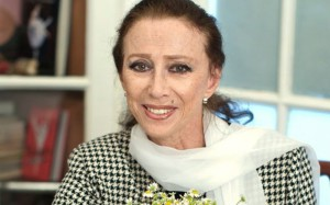 Cкончалась балерина Майя Плисецкая