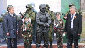 В Москве поставят памятник «Вежливому человеку»