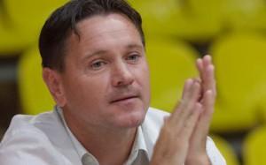 Комитет по этике РФС сделал замечание Дмитрию Аленичеву