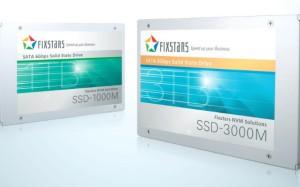 Этим летом в продажу поступит первый в мире SSD-накопитель объемом 6 Тб