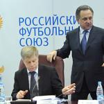 Мутко и Толстых отчитаются перед Медведевым по контракту Капелло