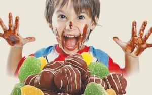 Глюкоза не вызывает гиперактивное поведение у детей