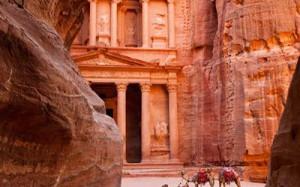 Визовые послабления от Иордании