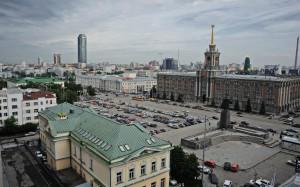 «Эрмитаж-Урал» откроется в Екатеринбурге в начале 2017 года