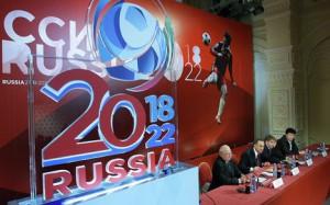 УЕФА не будет бойкотировать ЧМ-2018 в России