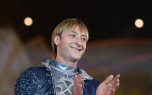 Плющенко вошел в состав сборной России по фигурному катанию