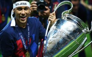 Неймар будет получать в «Барселоне» по 12 млн евро за сезон