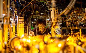 Ученые из MIT создали первый в мире фермионный микроскоп