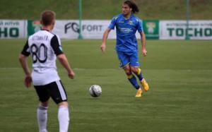 Хет-трик Дьякова оставил «Ростов» в Премьер-лиге