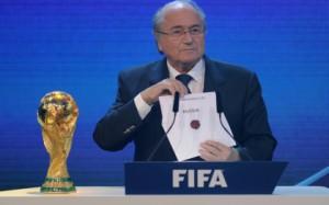ФИФА: Катару не светит ЧМ-2018