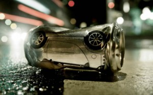 Автомобили будут сами бороться с пьяными водителями