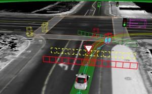 Google открыто сообщит, если ее беспилотные автомобили попадут в аварии
