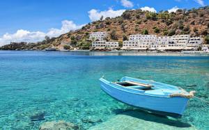 Греция теряет российских туристов