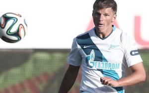 «Зенит» не собирается продлевать контракт с Аршавиным
