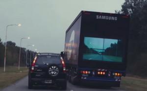 Гениально простая идея Samsung может спасти тысячи жизней на дорогах