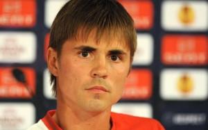 Торбинский продолжит карьеру в «Краснодаре»