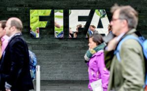 ФИФА: обвинения в коррупции предъявлены аргентинцам