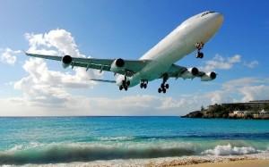 Авиабилеты за рубеж подорожают на 5,5%
