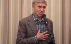 Умер народный художник России Дмитрий Жилинский