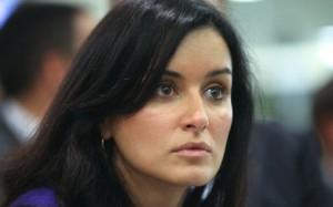 Канделаки раскритиковала российский футбол