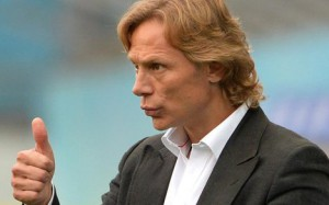 Карпин установил рекорд чемпионатов России