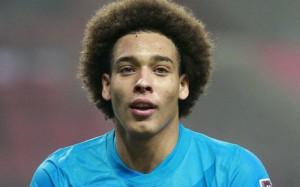 Витсель дал согласие на переход в «Милан»