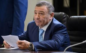 Ротенберга выдвинут на пост председателя правления ФХР