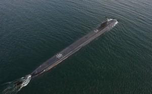 Атомные подлодки бутуд стрелять подводными дронами вместо торпед