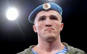 Денис Лебедев планирует провести следующий бой в ноябре
