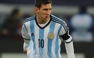 Месси не хочет играть за сборную Аргентины