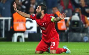В честь новичка «Барселоны» назовут улицу в Стамбуле
