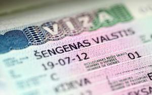 В сентябре ВЦ перестанут принимать документы на шенгенские визы старого образца